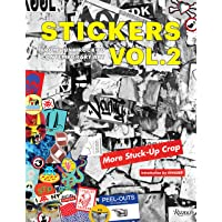 Stickers 2: More Stuck-Up Crap