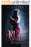 Run Little Wolf (The Forest Pack Series Book 1) (English Edition)