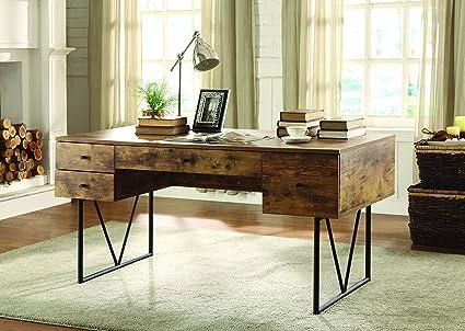 Coaster Home Furnishings Analiese Writing Desk