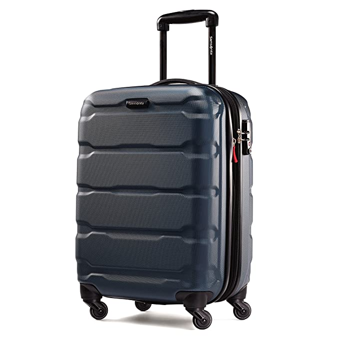 Amazon.com: Samsonite Omni PC Spinner Maleta rígida ...