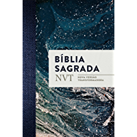 Bíblia Sagrada NVT (Nova Versão Transformadora)