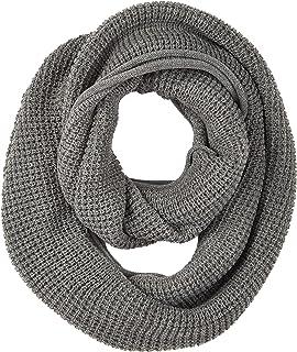 Grey//Black Stripes 97g2 One Size s.Oliver Herren 97.909.91.5435 Schal Herstellergr/ö/ße: 1 Grau