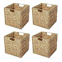 Trademark Innovations Foldable Hyacinth