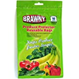 Brawny Produce Protector Reusable Bags