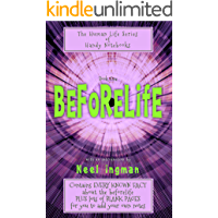 Beforelife: The Human Life Series of Handy Notebooks, Book One