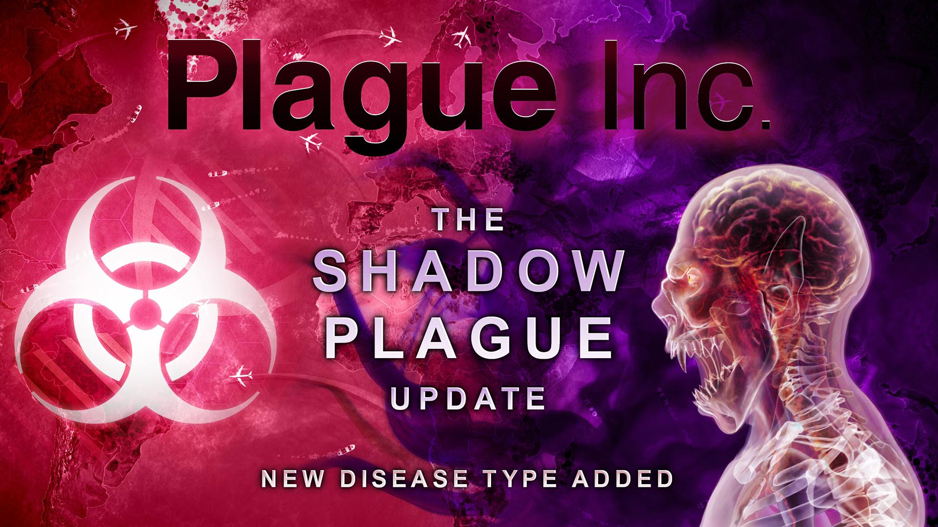 Plague Inc No wifi Games
