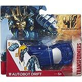 Hasbro 1013A6155E24 - Transformers 4 One Step Magic Drift