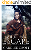 Ariella's Escape (The Stars at Zenith Book 1)