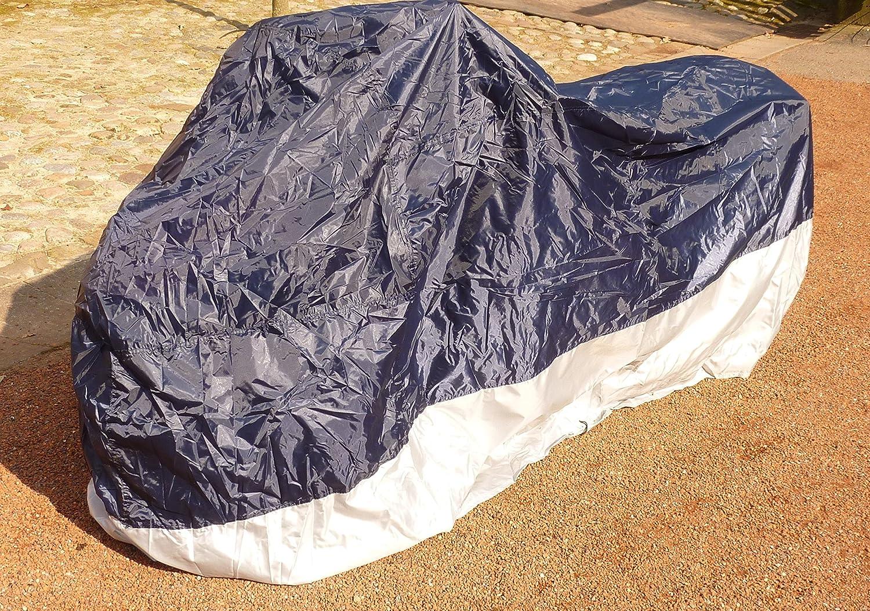 Motorrad Abdeckung Schutz Plane Regenschutz Wetterschutz Für Bmw K 1200 Rs K1200 K 1200 R 1200 Gs Adventure Auto