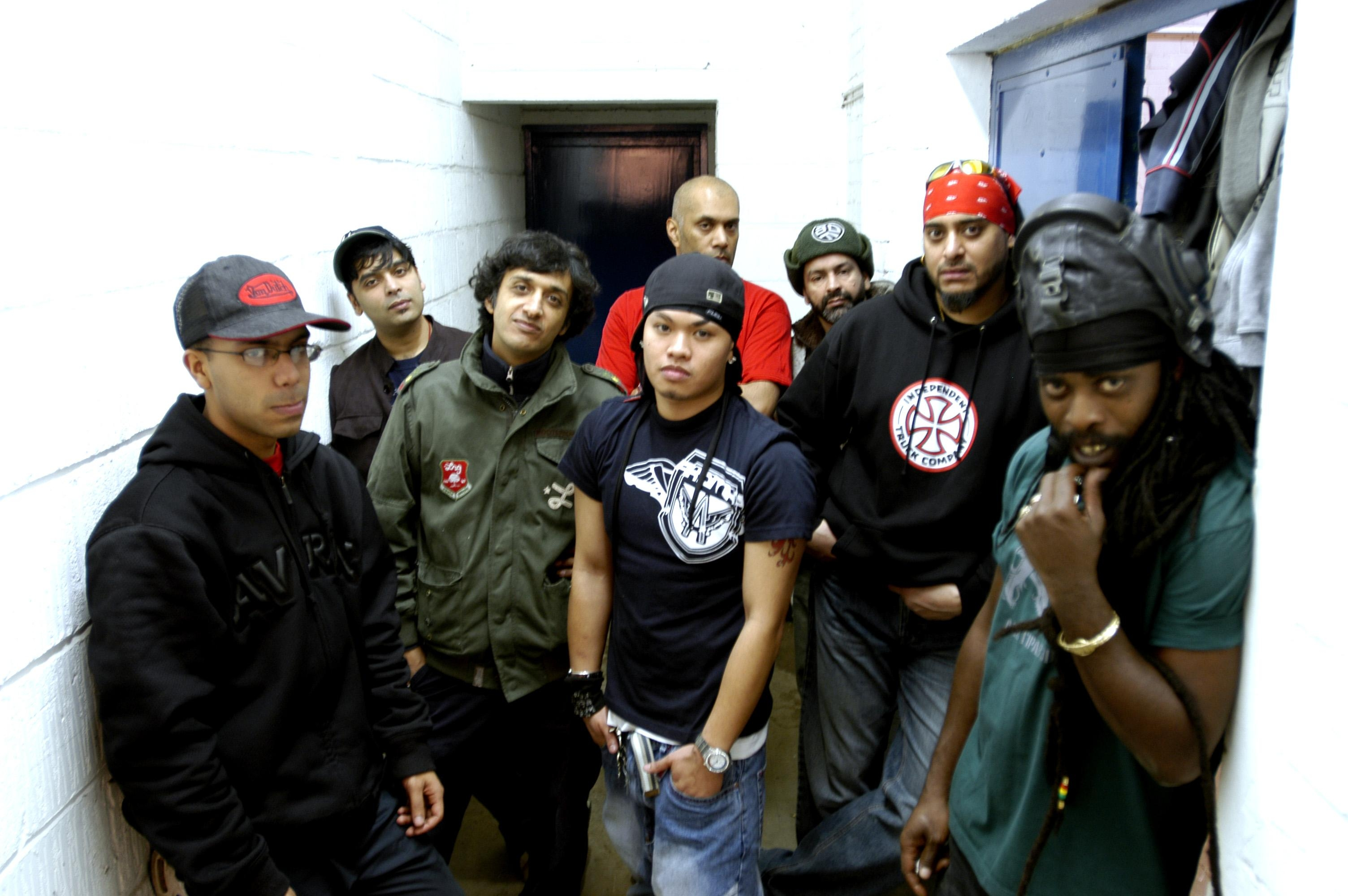 asian dub foundation flyover