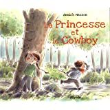 La princesse et le cow-boy
