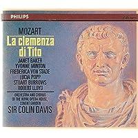 Mozart-Davis-la Clemence de Titus