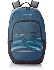 Rip Curl Men's OZONE INVERT Carry-All and Organiser Clutches, Blue, One Size