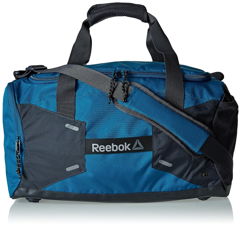 Reebok Bcu55 Sac de Sport Garçon Turquoise 32 L REEQN|#Reebok