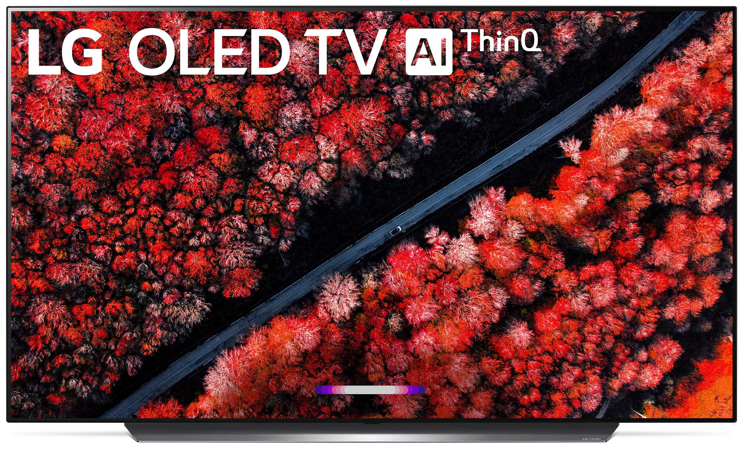 LG Electronics OLED55C9PUA C9 Series 1