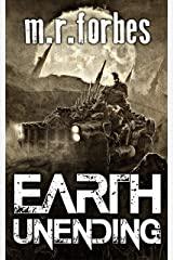 Earth Unending (Forgotten Earth Book 3) Kindle Edition
