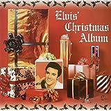 Elvis'christmas Album [Import allemand]