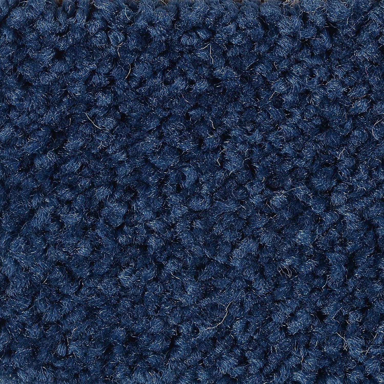 4 x 5 m verschiedene L/ängen Variante BODENMEISTER BM72182 Teppichboden Auslegware Meterware Hochflor Shaggy Langflor Velour schwarz 400 cm und 500 cm breit