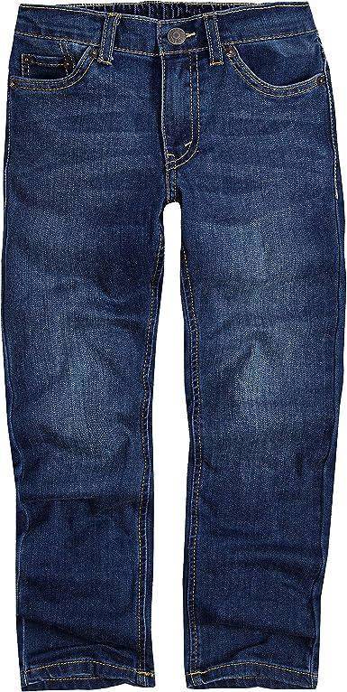 Levi's Damen Jeans 712 Slim Western White Weiss (10) 2830