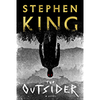 The Outsider: A Novel (English Edition)