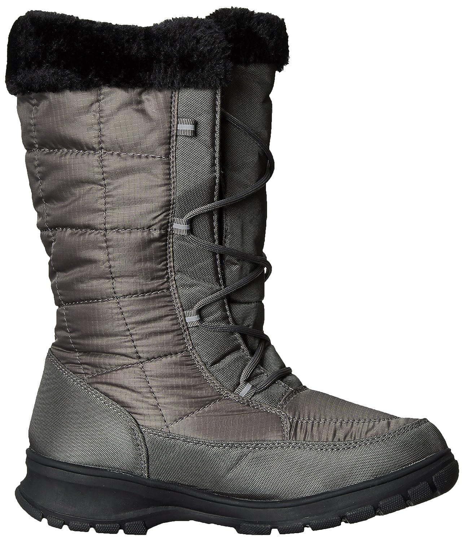 Kamik Women's New York2 Boot B00TDLJXT6 7 B(M) US|Charcoal Ch2