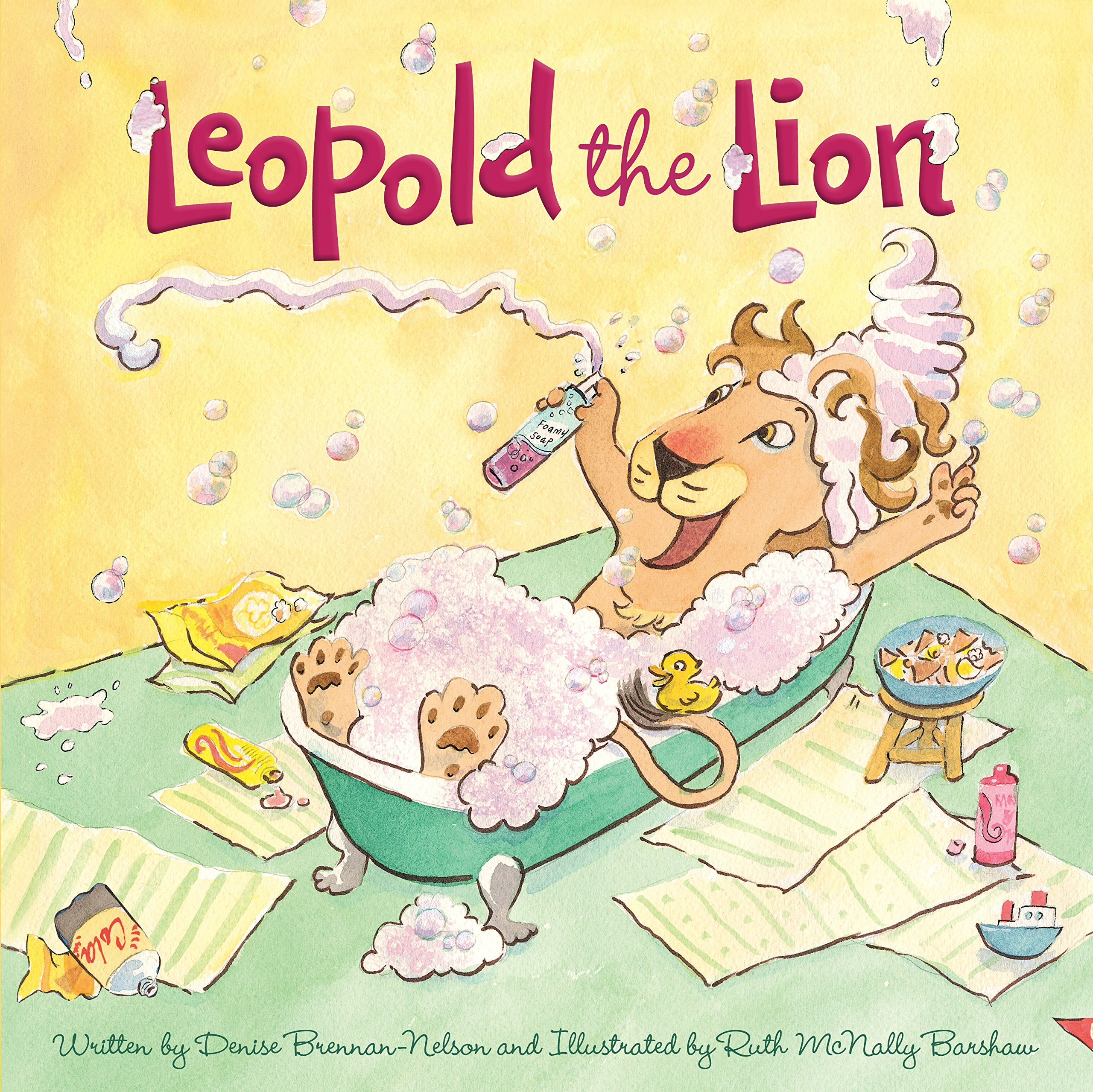 Image result for leopold the lion