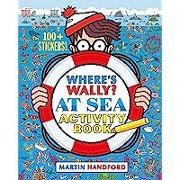 Where's Wally? At Sea