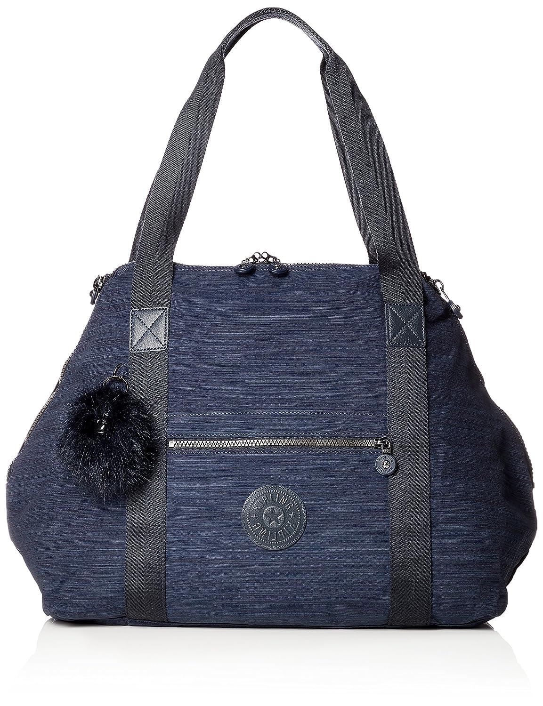 Kipling - ART M - Bolsa de viaje - Dazz True Blue - (Azul) K2574802U