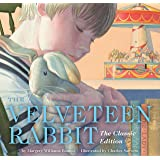 The Velveteen Rabbit Hardcover: The Classic Edition