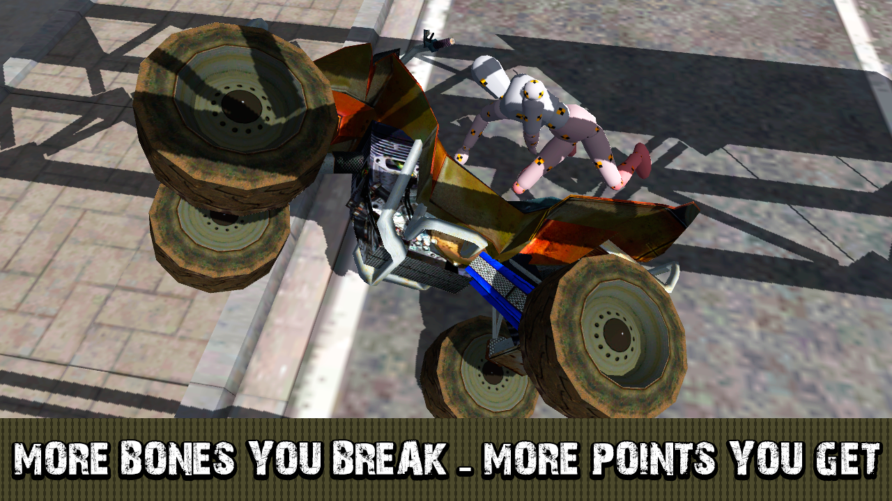 Amazon.com: Extreme Car Crash Simulator 3D: Appstore For