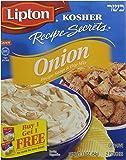 Lipton Kosher Onon Soup Mix 1.9oz Box