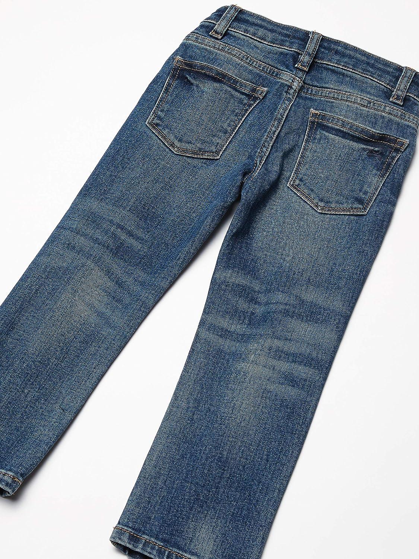 DL1961 Boys Toddler Hawke Skinny Fit Jean