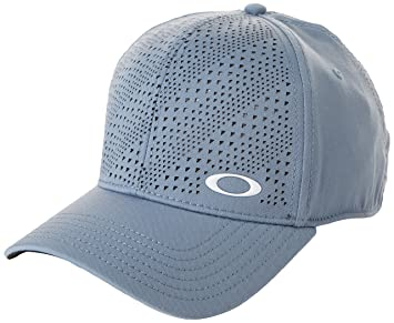 Oakley Tech Perf - Gorra, Color Blue Mirage, Tamaño S/M: Amazon.es: Deportes y aire libre