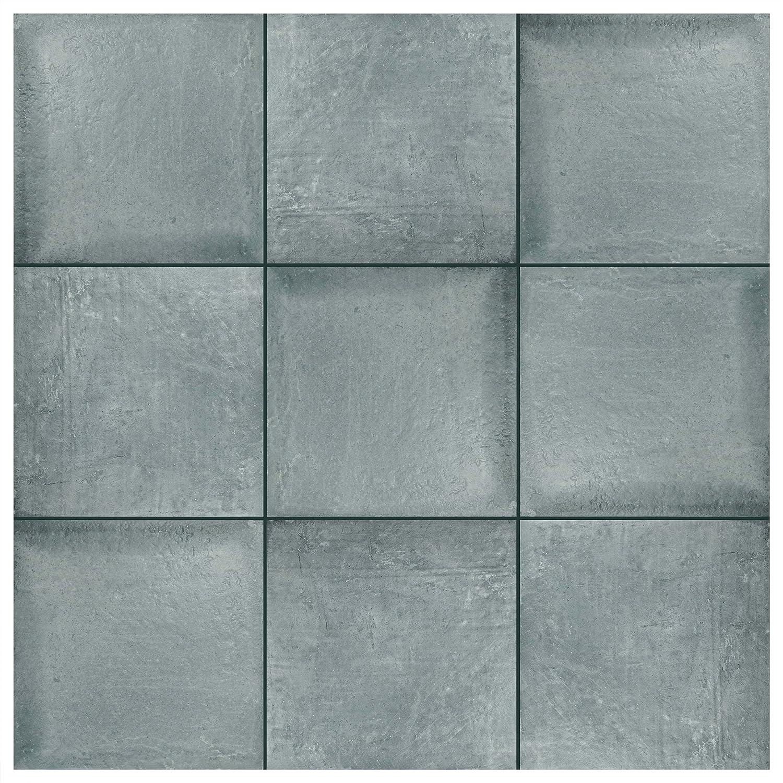 SomerTile FGFRUSGR Rusticas Porcelain Floor and Wall Tile, 13\