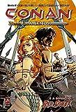Conan a Lenda e a Invencível Sonja - Volume 2