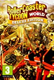 RollerCoaster Tycoon World Edition Deluxe [Code Jeu PC - Steam]