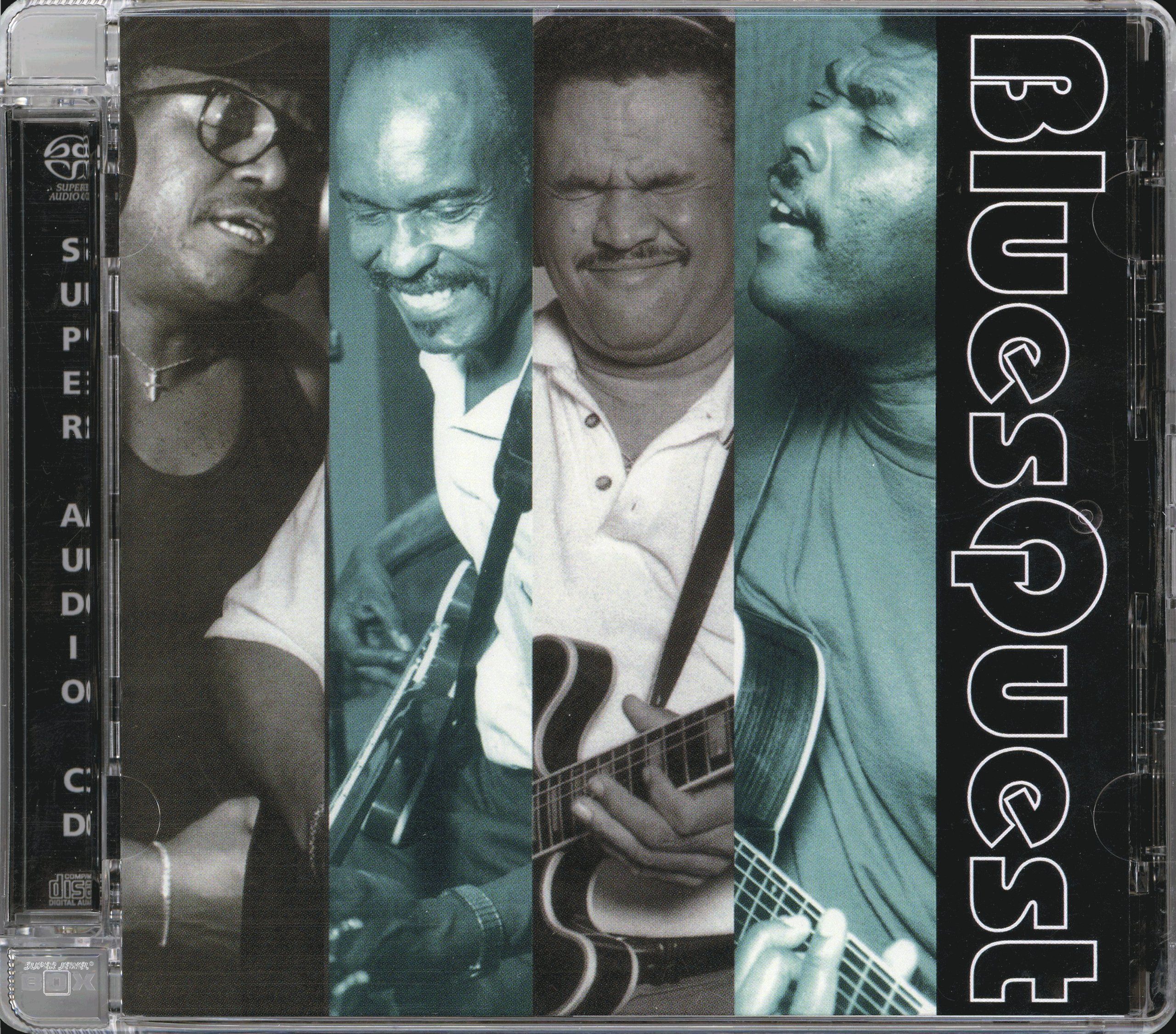 Bluesquest