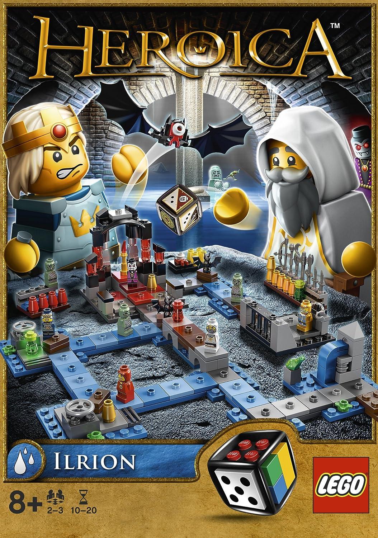 Amazon Lego 3874 Games Heroica Ilrion Toys Games