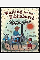 Waiting for the Biblioburro Kindle Edition