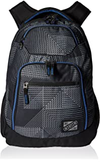 c91fc1d5666 OGIO Tribune Pack Backpack, Red Genome, One Size (Model: 111078.886 ...