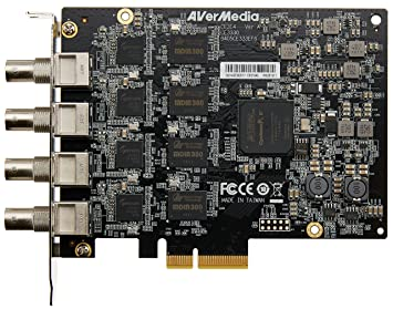 AVERMEDIA 3G SDI HD DRIVER FOR WINDOWS 8