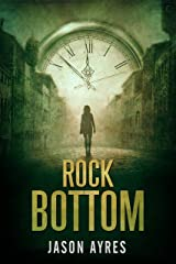 Rock Bottom (Second Chances Book 2) Kindle Edition