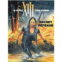 XIII, tome 14 : Secret défense
