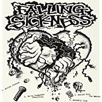 Falling Sickness / Dysentry (Vinyl)