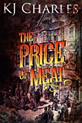 The Price of Meat Kindle Edition