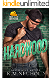 Hardwood (Four Bears Construction Book 3)