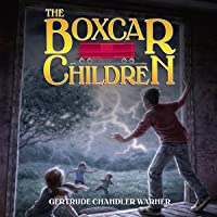The Boxcar Children: The Boxcar Children Mysteries, Book 1