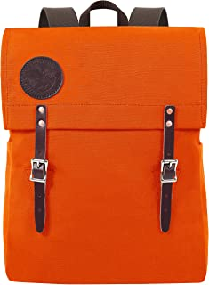 product image for Duluth Pack Scoutmaster Pack (Orange)