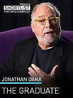 Jonathan Dana - The Graduate