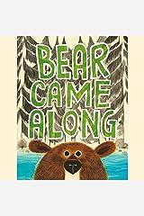 Bear Came Along Audible Audiobook